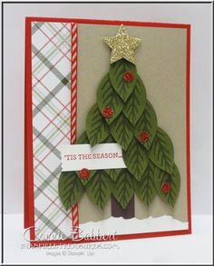 1000+ images about Stampin' Up! Reason for the Season on Pinterest ...
