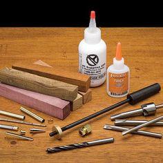 Apprentice Pen Turning Essentials Kit