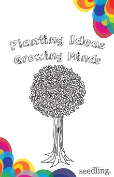 Planting ideas, growing minds. At Seedling, we create beautiful, innovative children's products to help imaginations bloom. Find our full range of kids toys and activity kits at www.seedling.com