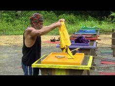 Survivor: Nicaragua - Donkey Dig - YouTube