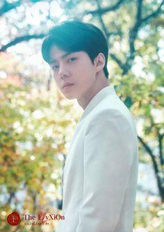 Teacher [END] - Bonus Chapter (Nasib Baekhyun Hensem) Baekhyun, Spirit Fanfic, Sehun Cute, Exo Lockscreen, Exo Concert, Exo Korean, Exo Ot12, Papi, Exo Members