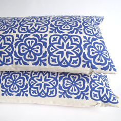 Morrocan style cushions