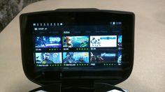 Nvidia Shield Hub