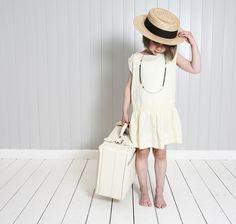 53 Ideas For Travel Fashion Girl Summer Fedoras Fashion Kids, Little Girl Fashion, Look Fashion, Travel Fashion, Style Hipster, Moda Kids, Little Fashionista, Stylish Kids, Trendy Kids