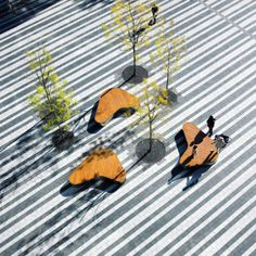 Town Hall Square Solingen « Landscape Architecture Works | Landezine