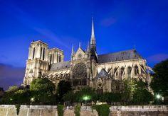 catedral de notre dame de paris - Buscar con Google