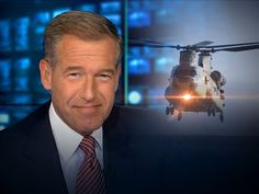 "The List: 32 Lies and Disputed Stories NBC News Let Brian Williams Tell For a Decade | 2.16.18 | ""Numerous accounts now verify that NBC News not only wanted Brian Williams out there building his brand with the likes of Jon Stewart, David Letterman, and Saturday Night Live, but that the NBC brass knew their star was a serial liar."""