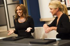 HSN and the Power of the TV Shopper. |  How catering to middle-aged women put the network on top