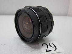 ASAHI  TAKUMAR F3.5 28mm