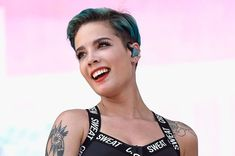 Which Halsey Song Are You? - I got Hold Me Down woo