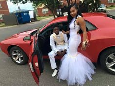 pinterest: amyaajanaee  sc: kvng.myaa Prom Outfits, Grad Dresses, Homecoming Dresses, Cute Dresses, Formal Prom, Formal Gowns, Snapchat, Prom Goals, Prom Couples