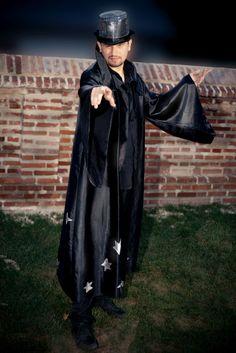 ursitoarea rea - vrajitor Goth, Style, Fashion, Character, Gothic, Swag, Moda, Fashion Styles, Goth Subculture