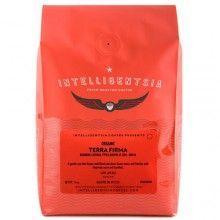 Intelligentsia Coffee, Blended Coffee, Infinite, Food, Lighter, Kicks, Packaging, Organic, Design
