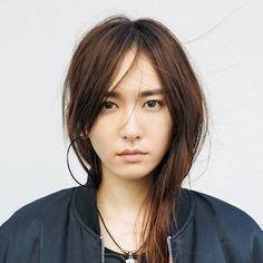 gloriaiaia: Nylon Japan 10月号 | 日々是遊楽也