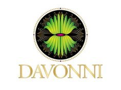 Davonni.com  An elegant, classically inspired crest-styled logo design for a classic old Italian name...a romantic interlude. davonni.com is suitable for a wide variety of business sectors: the arts, fashion, food, design, retail; etc. See many more exciting luxury brand concepts at http://www.boxedbrands.com