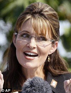 Beehive: Sarah Palin's hair has inspired a reality TV show