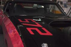1971 Monte Carlo 572 5 Speed Tremec