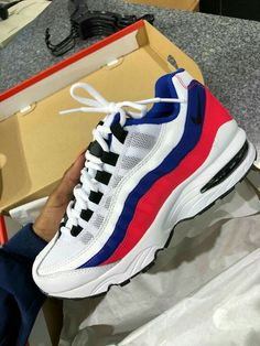 Styles sneakers from your favorite brands at Legendary Footwear apparel! Sneakers Fashion Outfits, Fashion Shoes, Cute Shoes, Me Too Shoes, New Balace, Mein Style, Fashion Mode, Miami Fashion, Sneaker Heels