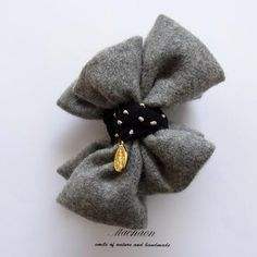 #bow #hairpin-accessory