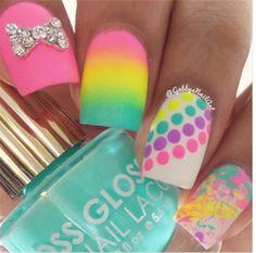 Summer /spring nails