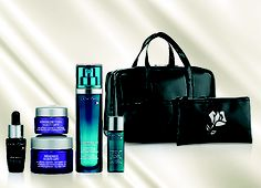 LANCÓME - 20ml Visionnaire Treatment Set. From 495.00 - 2,250.00. August 2013, Lancome, Free Gifts, Theatre, Glamour, Beauty, Promotional Giveaways, Theatres, The Shining