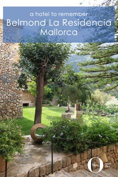 On a trip to Mallorca, I discovered one of the most special hotels I have had the pleasure of staying at: the stunning Belmond La Residencia. Located in Deia, this little town is a UNESCO World Heritage village, at the heart of the Tramuntana mountain range. Activities at the hotel include a 2-hour boat trip, departing from Port de Soller, cooking classes, and some swimming in the clear waters!