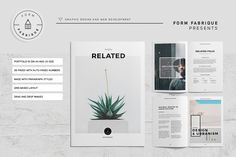 "Check out this @Behance project: ""Relevant - Minimal Portfolio"" https://www.behance.net/gallery/47659029/Relevant-Minimal-Portfolio"