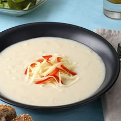 Our Most Popular Beer Cheese Soup Recipes - Soups - Recipe.com