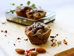 Muffins – Stenalderkost - http://www.mytaste.dk/o/muffins--stenalderkost-5941437.html