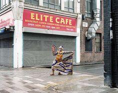 Die kleinen Welten von London | VICE