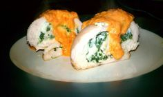 chicken and mozarella – healthy and quick recipe