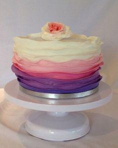 Girls Birthday Party Themes 8th Mermaid Cakes Ideas