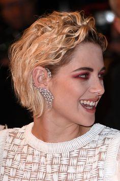 Kristen Stewart in Cannes - Personal Shopper Premiere