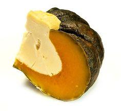 A delicious recipe for Sankaya Pumpkin Dessert, steamed Thai Pumpkin Custard from the Temple of Thai.