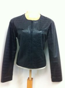 jacket by Hysteria