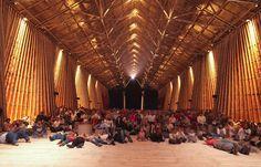 Imagen 3 de 8. Museo Nómada en el Zócalo / Vía Flickr Usuario: BBC Worldservice
