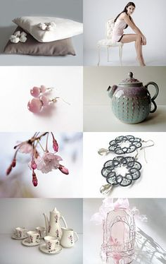 Summer Morning by Ale on Etsy--Pinned with TreasuryPin.com