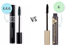Ten Of The Best Mascara Dupes UK