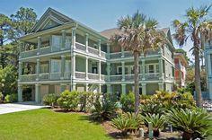 Sandy Beach Trail 8 - Goode Vacation Rentals