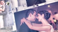 5 Best Wedding Abulms After Effects Template