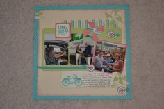 LN - Life! Sit Back & Enjoy the Ride by Lmn - Cards and Paper Crafts at Splitcoaststampers