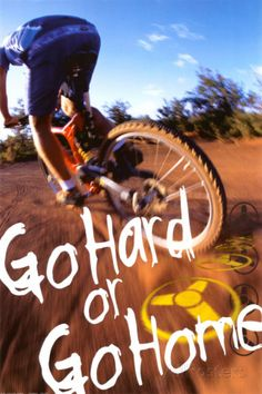 Go Hard or Go Home Posters - AllPosters.ca