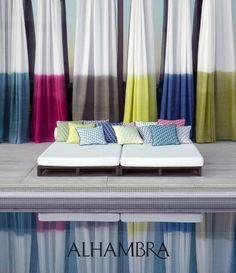 Decorex 2015 inspirations: Alhambra