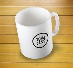 Team Jess Funny Mug #teamjessmug #teamjesscup #teamjess #jessmug  #mugs #mug #whitemug #drinkware #drink&barware #ceramicmug #coffeemug #teamug #kitchen&dining #giftmugs #cup #home&living #funnymugs #funnycoffecup #funnygifts