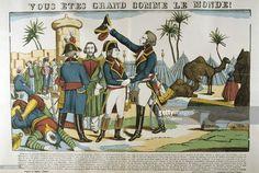 Napoleone I in Egitto