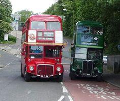 Rickmansworth Heritage Bus Service