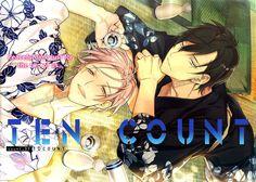 Read manga Ten Count Ten Count - 037 online in high quality
