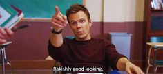 """But then, all of the sudden, they appear. 