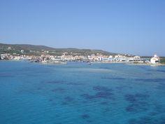 Elafonissos, Laconia, Greece
