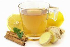 """Read up on """"Ginger Lemon Tea with Cinnamon"""" at the Free diabetes magazine. Save on diabetes products and learn more about managing diabetes. Expert news & advice on healthy living, treating diabetes, healthy food & low carb recipes for diabetic diets. Diabetic Breakfast, Diabetic Snacks, Diabetic Recipes, Healthy Recipes, Healthy Food, Healthy Weight, Free Recipes, Ginger Lemon Tea, Ginger Ale"""
